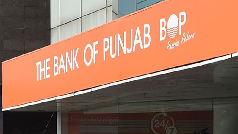 Bank of Punjab