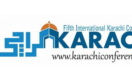 Sixth International Karachi Conference