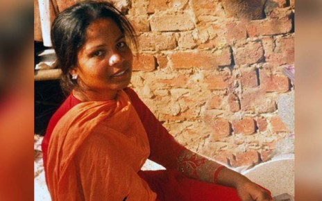 Aasia Bibi Case