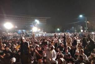 Aasia Bibi acquittal