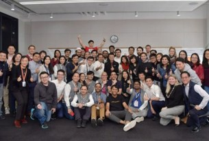 38 Asian Entrepreneurs Graduate from UNCTAD and Alibaba Business School's eFounders Fellowship