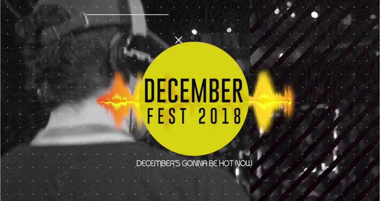 December Fest To Electrify Islamabad