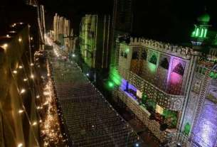 Eid Milad-un-Nabi (PBUH) preparations in full swing across country
