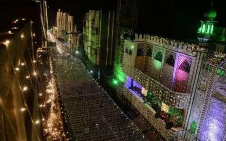 Eid Milad-un-Nabi (PBUH) preparations in full swing across country