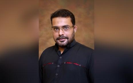 Faraz-ur-Rehman KATI