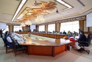 Federal cabinet approves constitution of Policy Board to devise policies of FBR