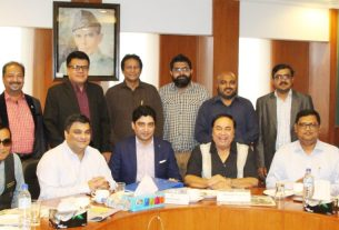 FPCCI Standing Committee on Public Relation