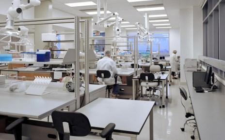 Sindh govt establish forensic lab in two weeks: Supreme Court
