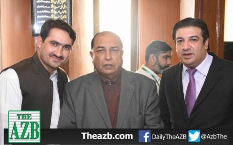Am- Pak Business Development Forum