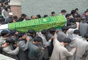 Indian troops martyr four more Kashmiri youth in Pulwama