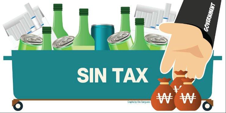 Sin Tax