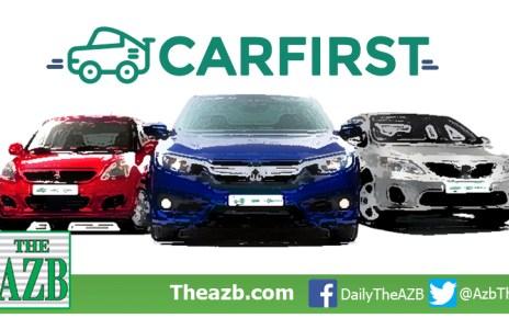 CarFirst
