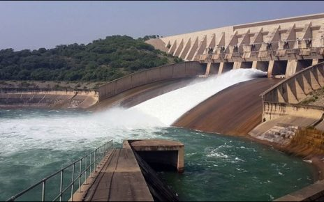 Diamer Bhasha and Mohmand Dam
