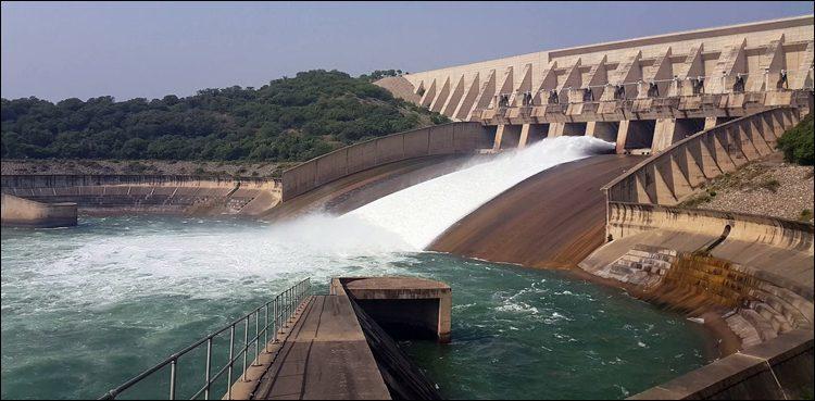 Diamer Bhasha and Mohmand Dam