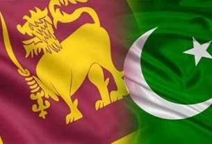 Pakistan and Srilanka