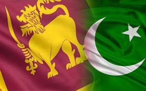 Pakistan and Srilanka