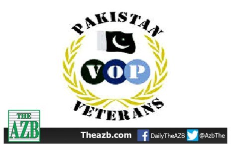 The Veterans of Pakistan