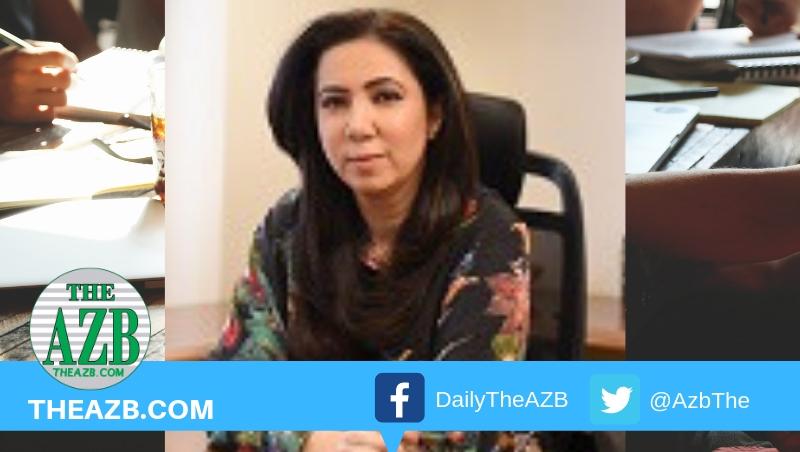 Shazia Syed
