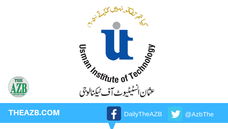 Usman Institute of Technology