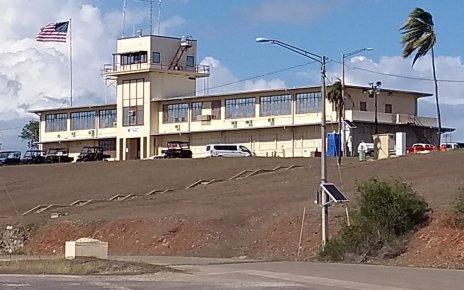 Military War Court