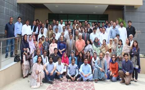 Pakistan Poverty Alleviation Fund