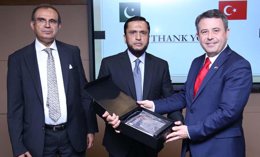 Turkish Consul General