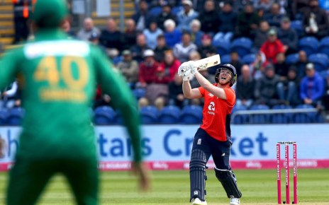 Morgan, Archer star in England T20I win over Pakistan