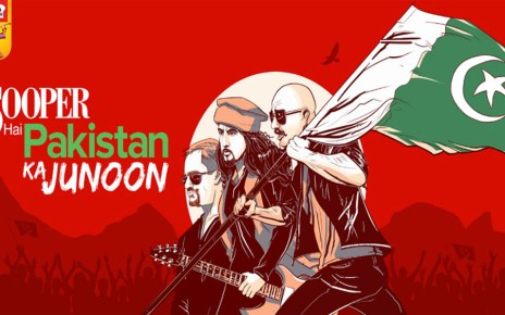 Sooper Hai Poora Pakistan