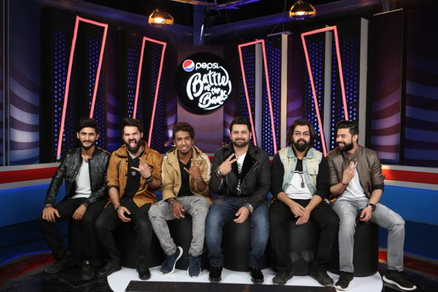 Daily The Azb – Pepsi Battle Of The Bands Season 4 - Episode 5