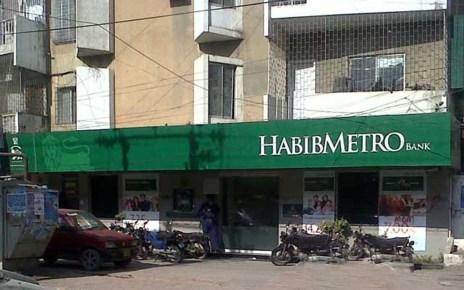 HabibMetro Bank