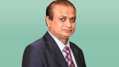Maqsood Ahmad Naz