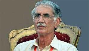 Pervez Khatak