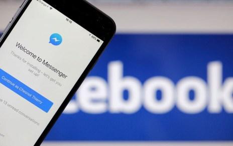Facebook's community report