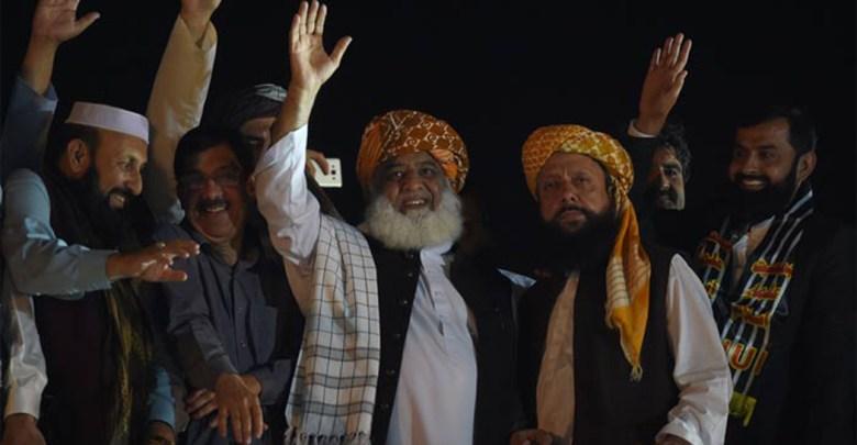 Fazl ur Rehman