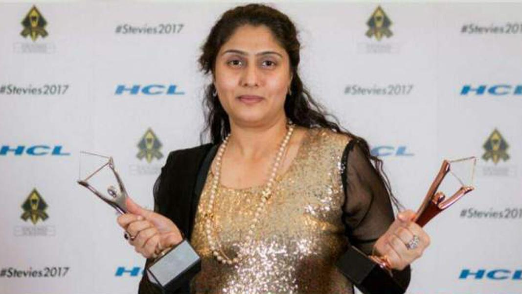 Syeda Amna Nasir Jamal
