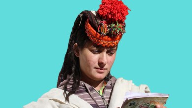 newscaster from Kalash