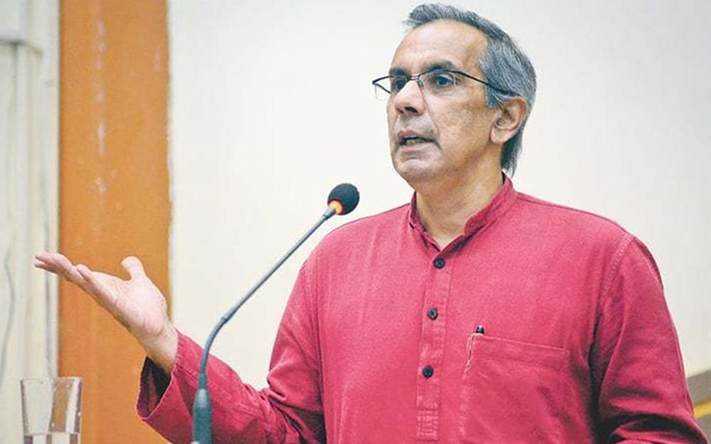 Dr. S. Akbar Zaidi