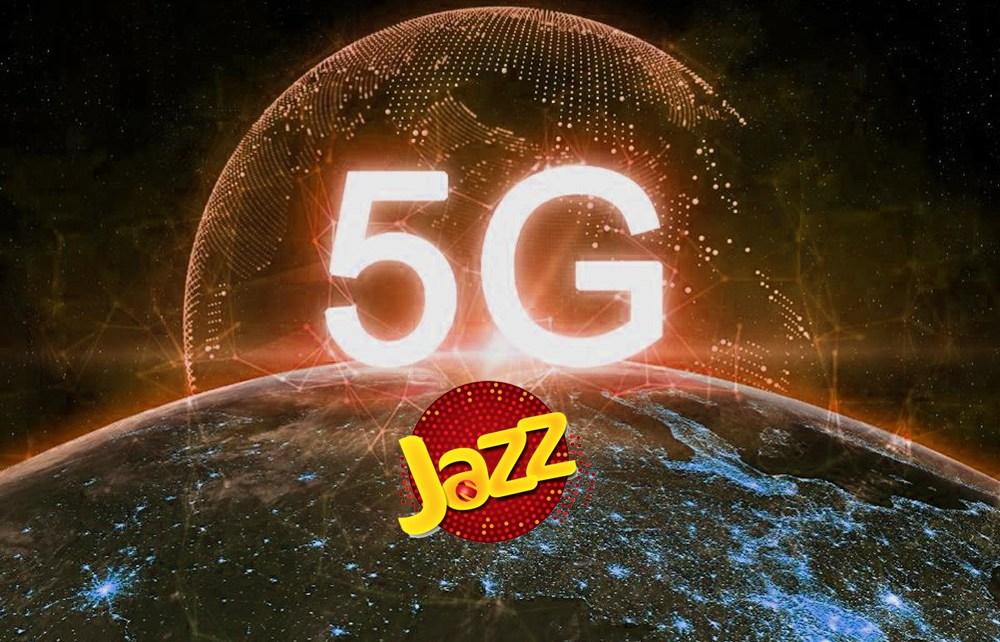 5G Tests