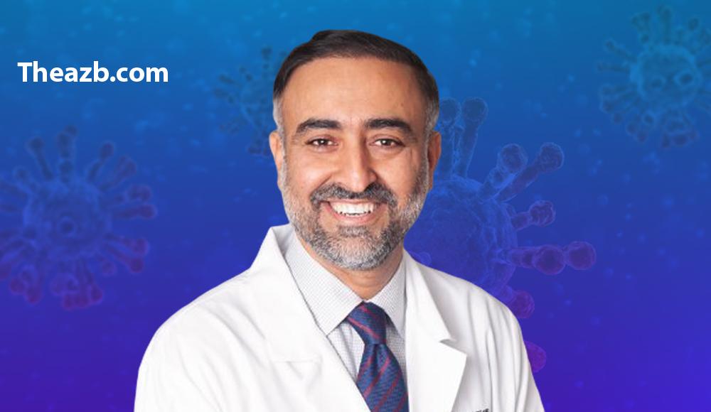 馬裡蘭大學傳染病診所負責人:學會與新冠病毒相處
