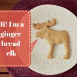Имбирное печенье — ароматный рецепт с фото