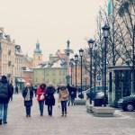 Влюбитесь в Варшаву на Рождество — Достопримечательности Варшавы