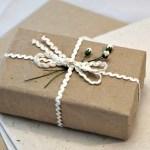 Материалы для упаковки подарков, которые вы чуть не выбросили