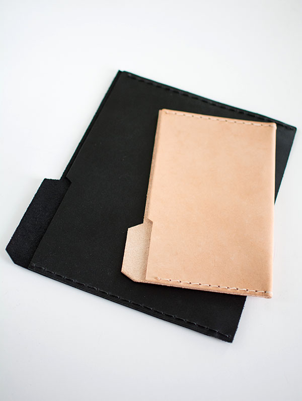DIY-Leather-Files