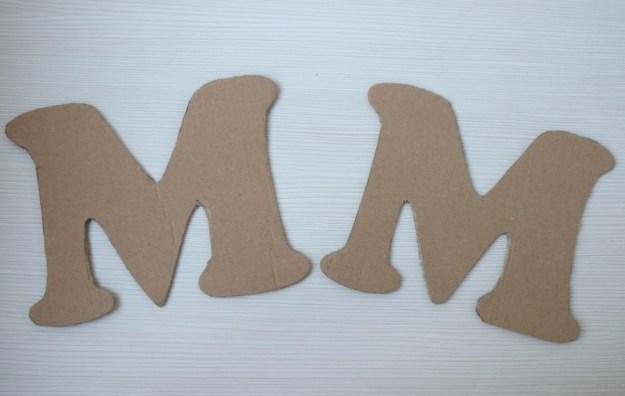 letter-cardboard