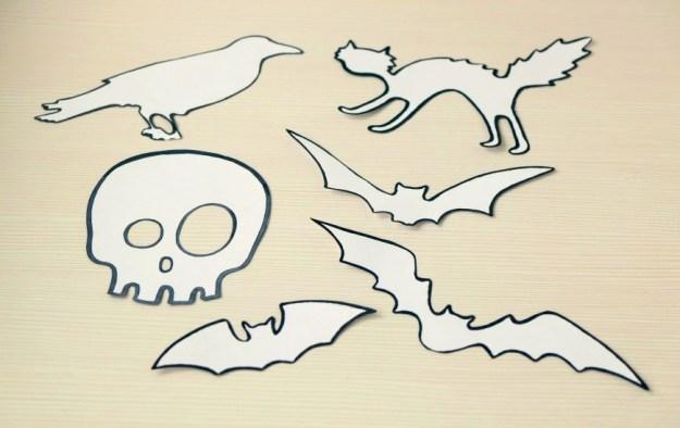 halloween-garland-templates