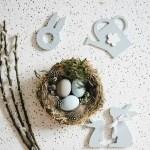 Декоративное гнездо своими руками
