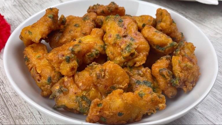 How To Make Fried Fish Pakora Recipe | Fish Pakoda Recipe | How To Make Fish Bites Recipe | Ramadan Recipes | Fish Fry Recipe | Fried Fish Recipe | Fish Snacks | How To Make Pakora | How To Make Pakoda | Pakoray Recipe | How to Make Fish Pakora | Crispy Pakora | Fried Fish Bites | Crispy Fish Bites | Crispy Fish Pakora Recipe | Ramadan Recipes | Iftar Recipes | Ramzan Recipes |