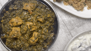 Masala Lamb Saag Curry | How To Make Palak Gosht Recipe | How To Make Saag Gosht Recipe | Lamb And Spinach Curry Recipe | Lamb Saag Recipe | Lamb Spinach Easy Lamb Curry Recipe | How To Make Mutton Curry | How To Make Mutton Masala | Lamb Masala Recipe | How To Make Lamb Curry | Easy Mutton Curry Recipe | Gosht Ka Salon | Pakistani Lamb Curry | Gosht Curry | Pakistani Mutton Curry | Simple Mutton Curry | Simple Lamb Curry | Palak Saag Recipe | Palak Recipe | How To Make Indian Spinach Recipe | How To Make Palak Recipe | How To Make Spinach Curry Recipe | How To Make Saag Curry Recipe | Spinach Curry | How To Make Saag | Spinach Recipe | How To Make Palak Curry | Palak Ki Sabzi | Palak Ka Saag Recipe | Indian Food |