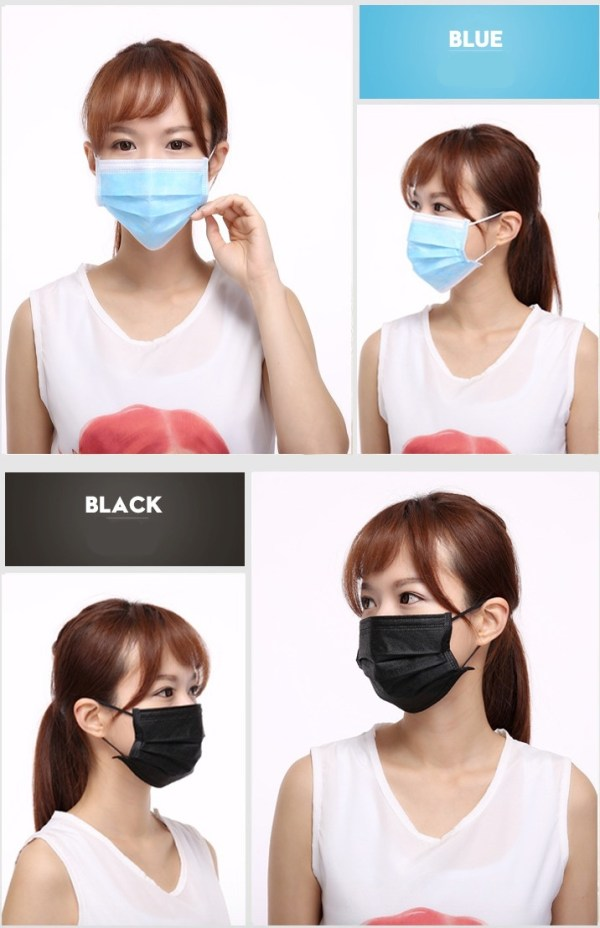 6440-400 Face Mask