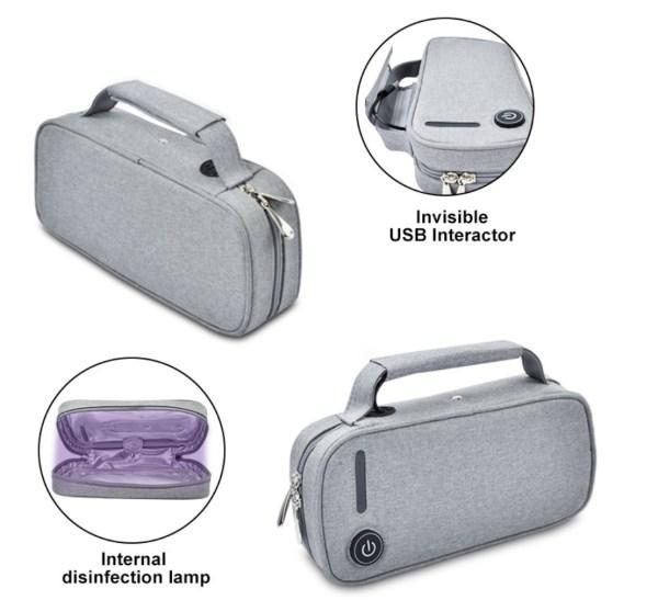 M500 Sterilization Bag Portable-6452-800